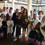 Ciudad Real reconoce a quienes han hecho posible a lo largo de la historia el Concurso Hípico Nacional de Saltos