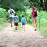 Treinta actividades para realizar en los Parques Naturales de la región este mes de agosto