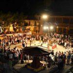 Cerca de 5.000 visitantes han asistido al V Mercado del Siglo de Oro en Torralba de Calatrava