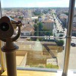 Abre el mirador del Museo Torre del Vino de Socuéllamos tras el visto bueno de Servicios de Emergencias de Ciudad Real