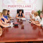 """La alcaldesa de Puertollano asegura que la solución para la Unidad de Conductas Adictivas será """"consensuada"""" con los vecinos"""