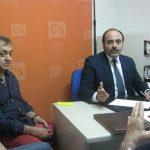 Ciudadanos se compromete a poner en marcha medidas que defiendan el derecho al descanso de los vecinos del Torreón