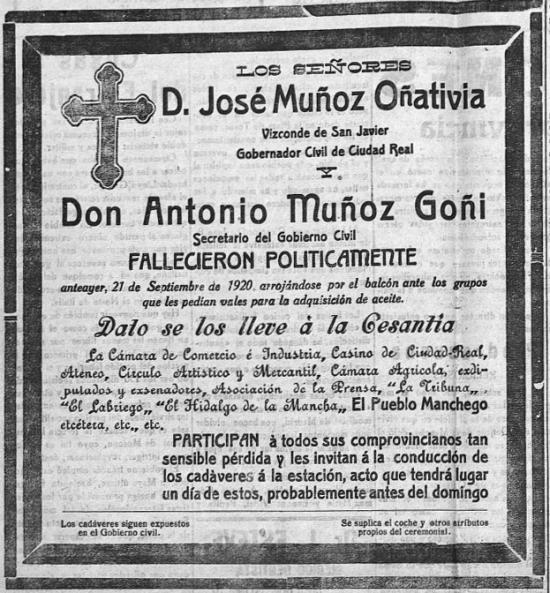 Fuente_ El Pueblo Manchego (23.9.1920)