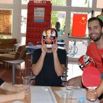 La herencia cultural china impregna los campus de Albacete, Ciudad Real y Toledo