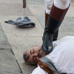 Batalla de Ciudad Real Sábado 31