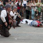 Batalla de Ciudad Real Sábado 33