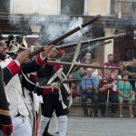 La pólvora del emperador aplaca la insurrección en Ciudad Real