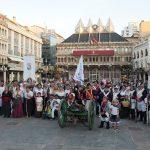 Batalla de Ciudad Real Sábado 45
