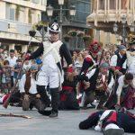 Batalla de Ciudad Real Sábado 39