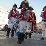 Batalla de Ciudad Real Sábado 4