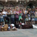 Batalla de Ciudad Real Sábado 44