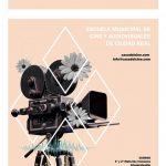 La Escuela Municipal de Cine y Audiovisuales estrena cinco cortometrajes