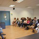 Talento e ilusión en la clausura del programa 'Generación ON'