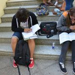 374 estudiantes comienzan los exámenes de la EvAU en Ciudad Real, 1.282 en el conjunto de la región