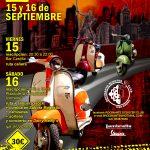 Ciudad Real celebra este fin de semana su IX Escuterada