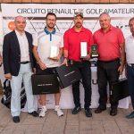 El Circuito Renault de Golf Amateur llega a Ciudad Real