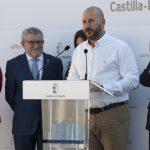 Inauguración aulario de Valverde - 10