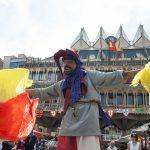 Ciudad Real: ¡Ah del mercadillo!