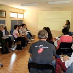 La Asociación de Desarrollo Cabañeros – Montes Norte presentó al profesorado de los 24 centros educativos de la comarca tres proyectos destinados al alumnado desde Infantil a Secundaria