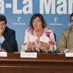 Ciudad Real acogerá la próxima semana una nueva edición de la Feria de Impulso Exterior