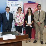 El Ayuntamiento copatrocinará una cena de promoción del comercio exterior para 200 empresarios en el marco del IMEX