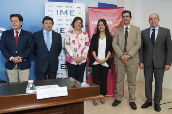 Presentación Feria IMEX 1