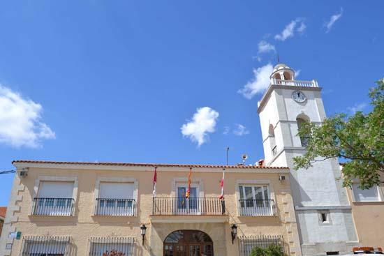Villarta Ayuntamiento