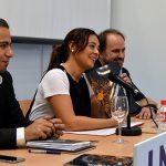 Pilar Zamora presenta en IMEX CLM Impulso Exterior una guía para inversores en Ciudad Real
