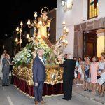 San Juan Bautista de la Concepción y las peñas compartieron el lunes festivo de Almodóvar