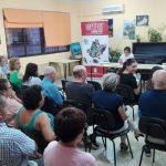 Asfaltados y acerados, limpieza y un pabellón deportivo, peticiones vecinales en Valverde