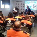 El Gobierno de Castilla-La Mancha forma en primeros auxilios sanitariosa los voluntarios de Protección Civil de la provincia de Ciudad Real