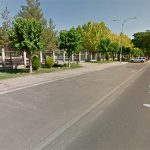 Ciudad Real: Ampliar la acera, añadir un carril bici y aparcamientos en línea, proyecto en el que trabaja Urbanismo para la avenida de Europa