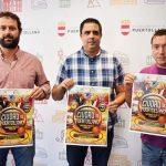 Puertollano:Vendidas 800 localidades para el partido internacional de baloncesto Gran Canaria y Alba Berlín