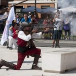batalla de Ciudad Real 14