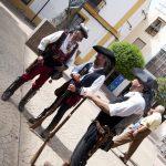 batalla de Ciudad Real 7