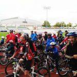 Puertollano: El Paseo de San Gregorio estará cortado al tráfico en el Día de Bicicleta que espera 1.500 participantes