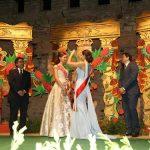 La fiestas patronales de Bolaños arrancan con la coronación de la reina y damas
