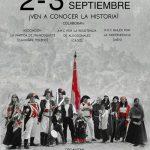 Ciudad Real revivirá este fin de semana la ocupación por las tropas napoleónicas