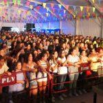Puertollano: Un casetón para divertirlos a todos