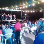 Diversión y buen ambiente en las fiestas de la pedanía de El Cepero