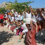Finaliza el aula y la escuela de verano del Ayuntamiento de Miguelturra
