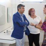 El Gobierno regional invierte 46.000 en mejorarlas instalaciones del CEIP 'Domingo Miras' de Campo de Criptana