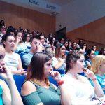 El Hospital de Ciudad Real da la bienvenida a los alumnos de Enfermería que inician su período de formación práctica