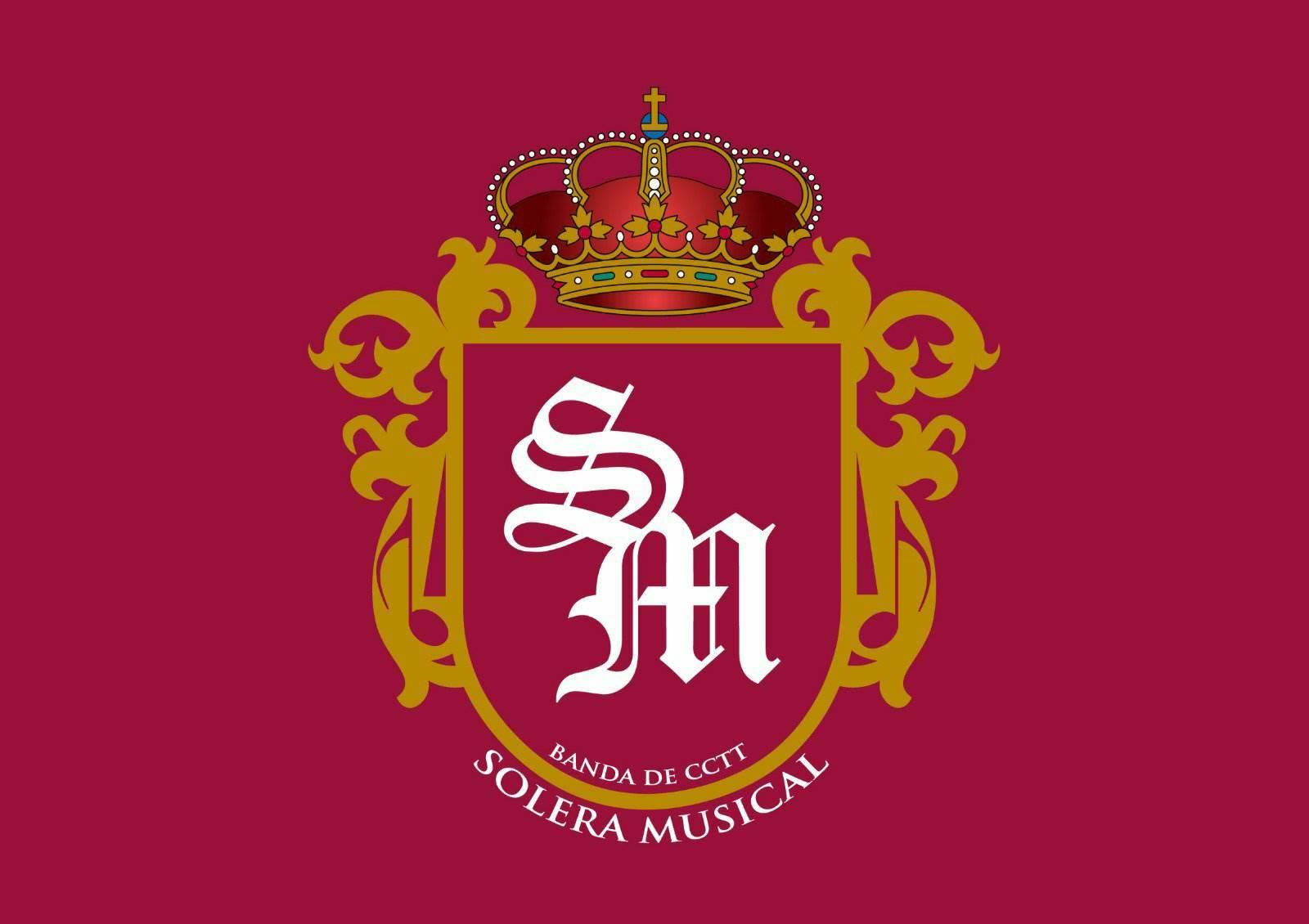 escudo solera musical