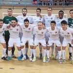 El FSD Puertollano-Deportes Zeus se adjudica la 39 edición del Trofeo Les Codines