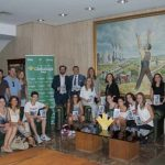 Globalcaja HXXII premia las habilidades emprendedoras de los más jóvenes