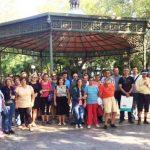 Puertollano: El valor hidrogeológico del agua agria, en una ruta urbana en la Semana de Movilidad