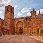 Villanueva de los Infantes opta a ser el «pueblo más especial» de España en Navidad