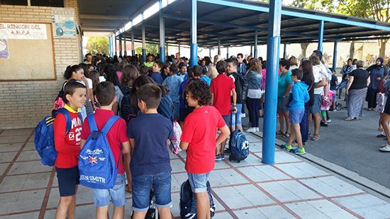 inicio-curso-escolar-(colegio-Infante-Don-Felipe)