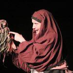 'La Celestina' de Carolina Calema, este sábado en Teatro de la Sensación de Ciudad Real